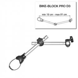 BIKE-BLOCK PRO D3 BLACK