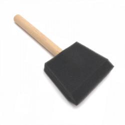 PENNELLO DI SPUGNA PER BLACK VINYL COAT 38 R4