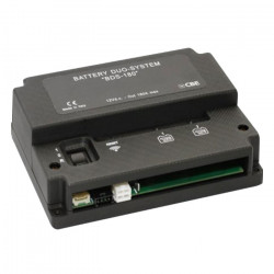 BDS-180 BATTERY DUO SYSTEM