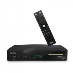 DECODER ODE715HD HEVC TIVUSAT HD FUBA