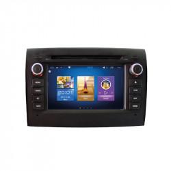 RADIO DOPPIO DIN MULTIMEDIALE FIAT DUCATO X250/X290 EX730400