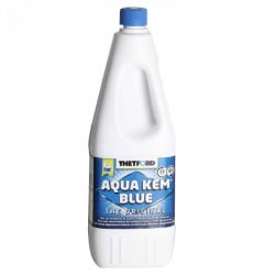 AQUA KEM BLUE 2LT PER WC ACQUE NERE