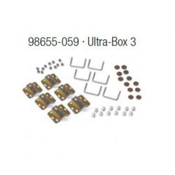 DOTAZINE PER ULTRA-BOX 3-JUMBO FIAMMA
