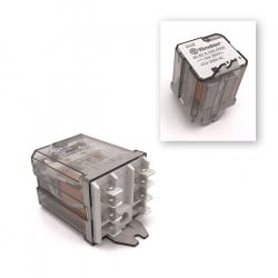 COMMUTATORE 230V 16A PER 2500H-TEC29 RELE