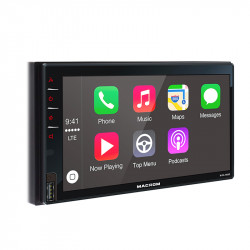 KIT MULTIMEDIALE 6,75 INCH CAR PLAY/ANDROID AUTO