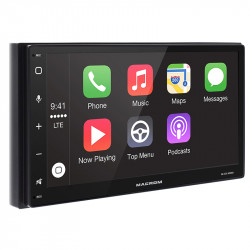 KIT MULTIMEDIALE 6,7 INCH CAR PLAY/ANDROID AUTO