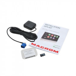 KIT SOFTWARE GPS M-DL9000 TRUCK