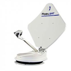 ANTENNA SATELLITARE NEW MOBILSAT CON ANTENNA DVB-TERRESTRE