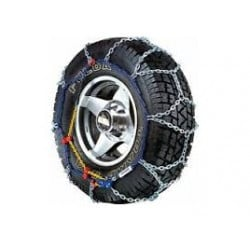 CATENE DA NEVE 4X4 ALL-ROUND GR.7 MAGLIA 17MM.