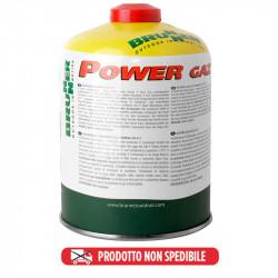 BOMBOLETTA GAS POWERGAZ 450