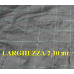 AGRITELA GARDEN GREEN MT 2,10X1,00 TELO PACIAMATURA
