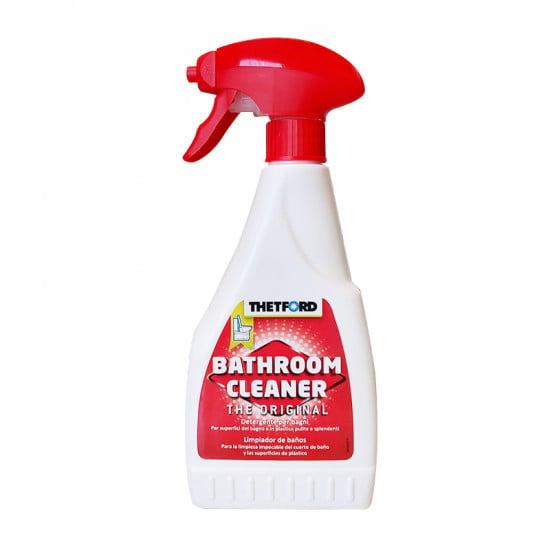 BATHROOM CLEANER 500ML